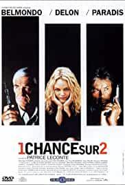1-chance-sur-2-20351.jpg_Action, Comedy, Adventure, Drama_1998