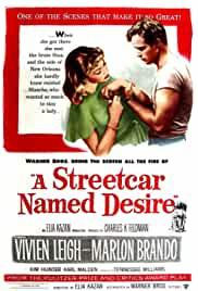 A Streetcar Named Desire