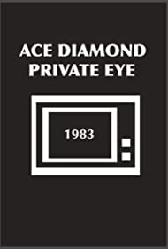Ace Diamond Private Eye