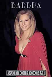 Barbra Streisand: Back to Brooklyn