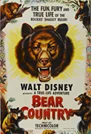bear-country-33136.jpg_Family, Short, Documentary_1953