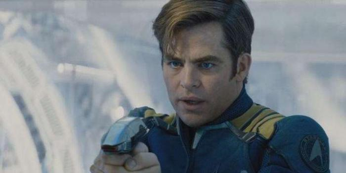 List of Chris Pine Mov...