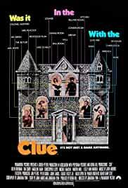 clue-20503.jpg_Crime, Comedy, Thriller, Mystery_1985