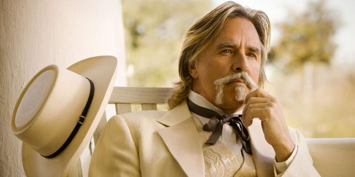 Don Johnson Joins When In Rome | Movies | Empire |Don Johnson Movies
