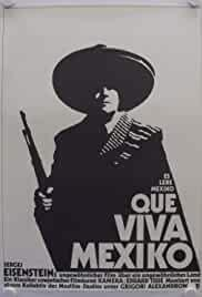 Eisenstein's Mexican Project