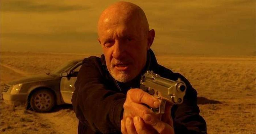 List Of Jonathan Banks Movies Amp Tv Shows Best To Worst
