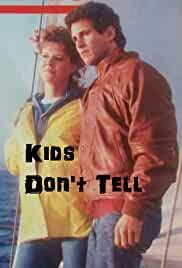 Kids Don't Tell