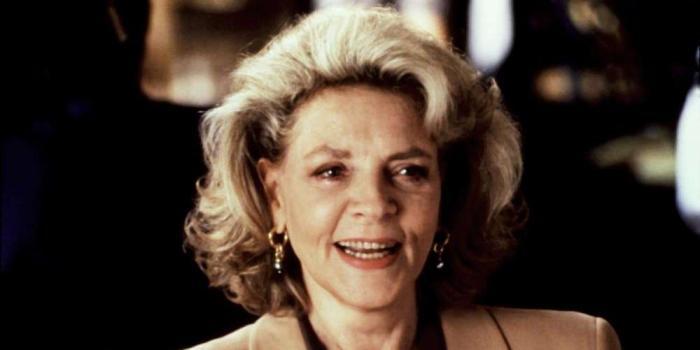 List of Lauren Bacall Movies & TV Shows: Best to Worst ... Lauren Bacall Movies