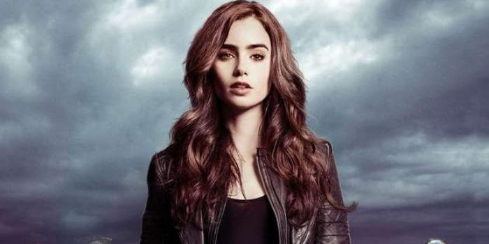 List of Lily Collins M...