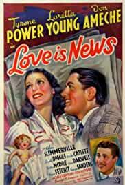 Love Is News