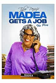 Madea Gets a Job
