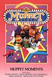 Muppet Video: Muppet Moments