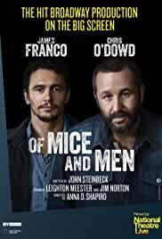 National Theater Live: Of Mice and Men