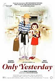 omohide-poro-poro-10530.jpg_Animation, Romance, Drama_1991