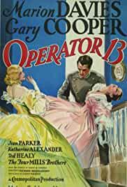 operator-13-24376.jpg_Romance, Western, History, Drama, War_1934