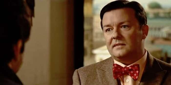 Netflix Announces Release Date For 'Ricky Gervais ... |Ricky Gervais Movies