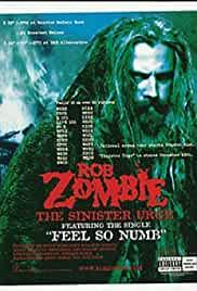 Rob Zombie: Feel So Numb