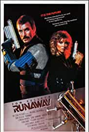 runaway-20445.jpg_Thriller, Sci-Fi, Crime, Action_1984