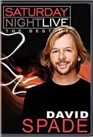 Saturday Night Live: The Best of David Spade