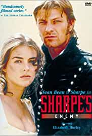 Sharpe's Enemy
