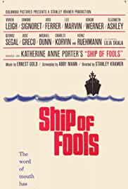 ship-of-fools-21424.jpg_War, Drama, Romance_1965
