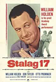 stalag-17-31883.jpg_Comedy, War, Drama_1953