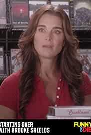 Starting Over with Brooke Shields