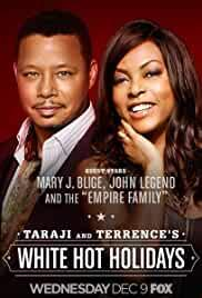 Taraji and Terrence's White Hot Holidays