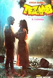 tezaab-30890.jpg_Musical, Action, Romance, Drama_1988