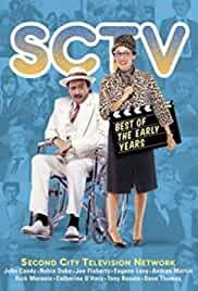 The Best of SCTV
