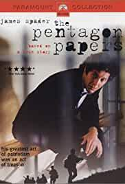 The Pentagon Papers