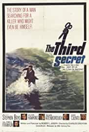 the-third-secret-22728.jpg_Thriller, Drama, Crime, Mystery_1964