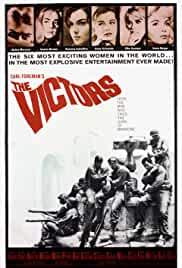 the-victors-27759.jpg_War, Drama_1963