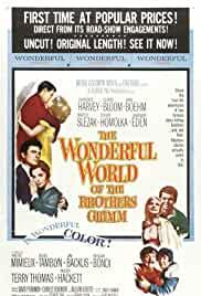 the-wonderful-world-of-the-brothers-grimm-25798.jpg_Musical, Drama, Adventure, Romance, Biography, Comedy, Family, Animation, Fantasy_1962
