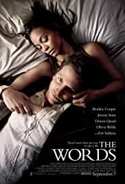 the-words-4090.jpg_Romance, Mystery, Thriller, Drama_2012