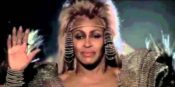 Tina Turner Filme