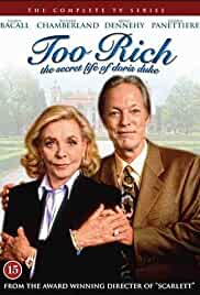 Too Rich: The Secret Life of Doris Duke