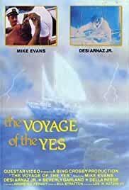 Voyage of the Yes
