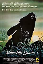 watership-down-25343.jpg_Drama, Animation, Adventure, Thriller_1978