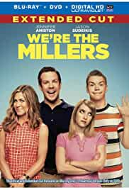 We're the Millers: The Miller Makeovers