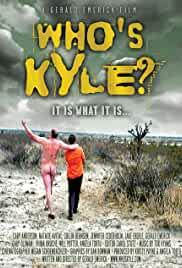 Who's Kyle?