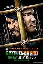 WWE: Battleground